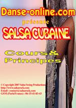 cours salsa cubaine gratuit