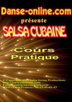 Danser la salsa cubaine
